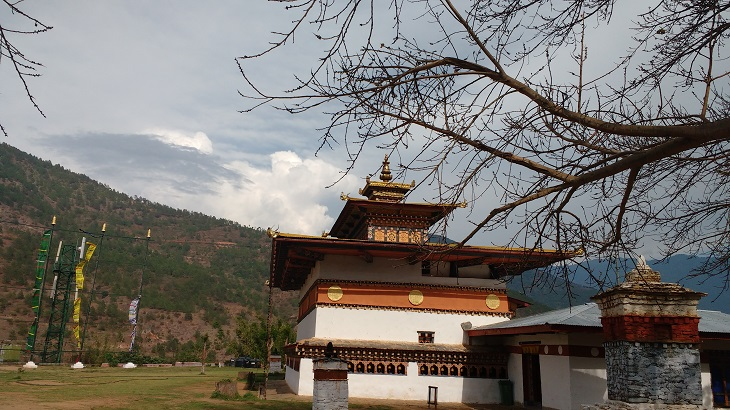 Why You Must Visit Chimmi Lhakhang