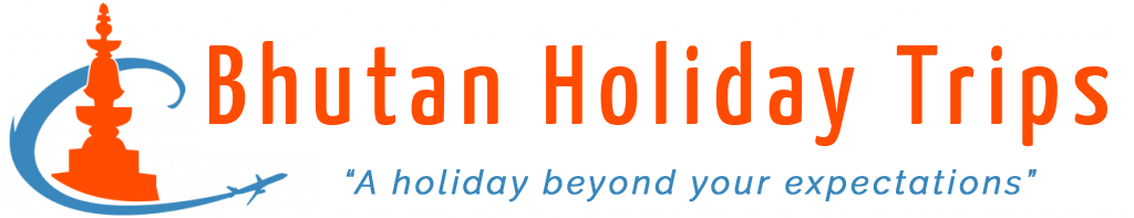 Bhutan Holiday Trips Logo